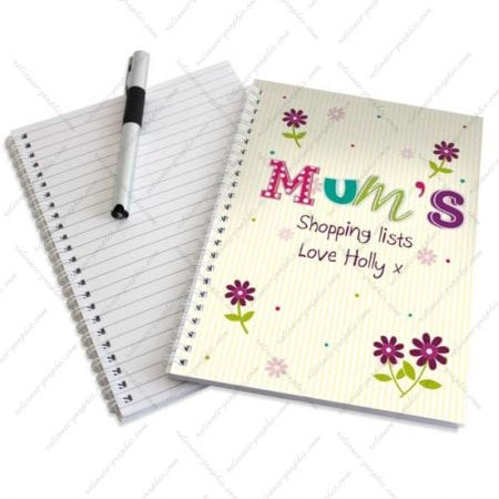Softbound Notebooks